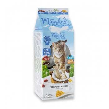MUUSKE Cat Milk, multipack înlocuitor lapte pisici, 20ml x 20
