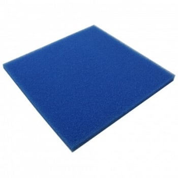 Material filtrant JBL Blue filter foam coarse pore 50x50x5cm imagine