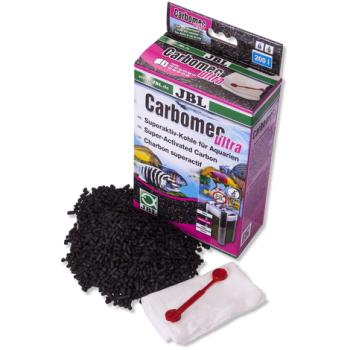 Material filtrant JBL Carbomec ultra Super Activated Carbon imagine