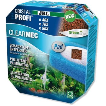 Material filtrant JBL ClearMec plus Pad CP e700/e900 imagine