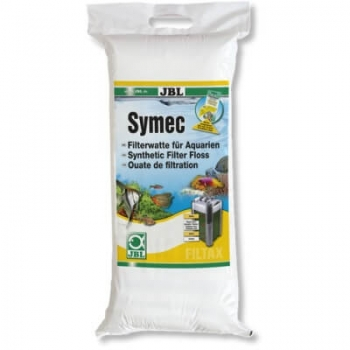 Material filtrant JBL Symec Filterwatte, 250 g imagine