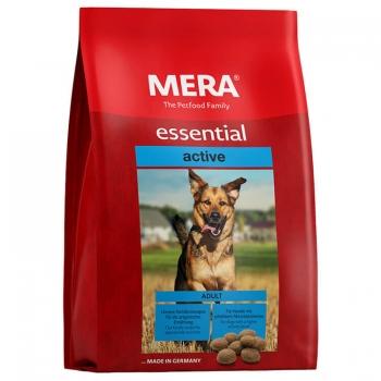 Mera Dog Essential Active, 12.5 Kg imagine