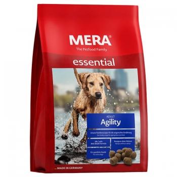Mera Dog Essential Agility, 12.5 Kg imagine