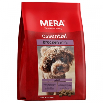 Mera Dog Essential Broken Mini, 4 Kg imagine