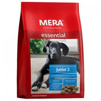 Mera Dog Essential Junior Maxi, 12.5 Kg imagine