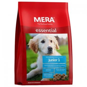 Mera Dog Essential Junior Small&Medium, 12.5 Kg imagine