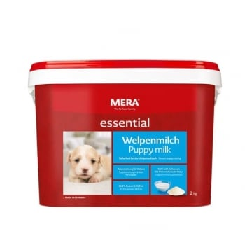 Mera Dog Lapte Praf, 2 Kg imagine