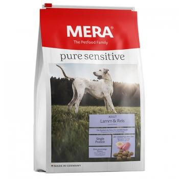 Mera Dog Pure Adult Miel&Orez, 12.5 Kg imagine