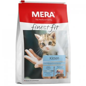 Mera Finest Fit Kitten, 10 Kg imagine