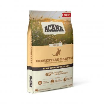 Acana Homestead Harvest Pisica Junior, 4.5 kg imagine