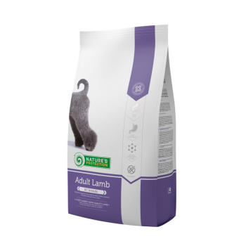 Natures Protection Dog Adult Lamb, 4 kg
