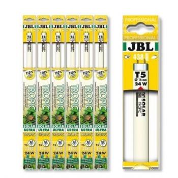 Neon acvariu JBL Solar Tropic, 742 mm, 25 w imagine