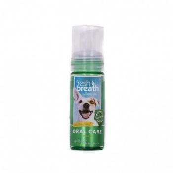 Spuma Improspatare Respiratie Tropiclean Oral Care Dogs, 133 Ml imagine