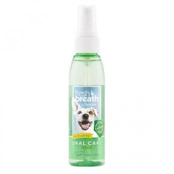 Spray de Gura Pentru Caini TropiClean, 118 ml imagine