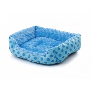 Pat Catel Puppy M 56 X 46 X 17 cm, Blue imagine