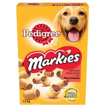 Pedigree Markies Original, 1.5 kg