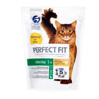 Perfect Fit Cat Serile Cu Pui  1.4 Kg