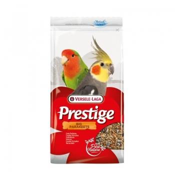 Hrana pentru papagali mari Versele Laga, Prestige Big Parakeets, 22 kg