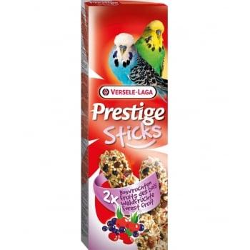 Sticks Perusi Versele Laga Prestige cu Fructe de Padure, 60 g