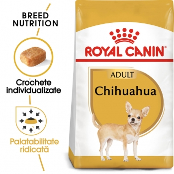 Royal Canin Chihuahua Adult, 1.5 kg