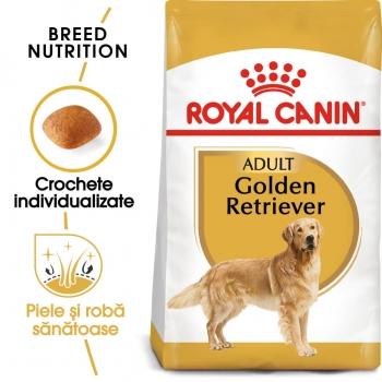 Royal Canin Golden Retriever Adult, 3 kg