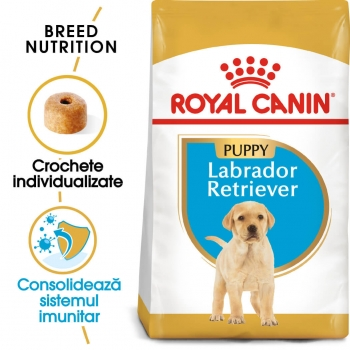 Royal Canin Labrador Retriever Puppy, 1 kg