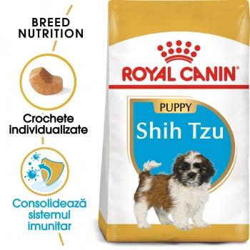 Royal Canin Shih Tzu Junior, 1.5 kg