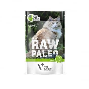 Raw Paleo Adult Cat Vanat, 100 g imagine