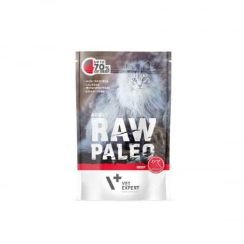 Raw Paleo Adult Cat Vita, 100 g imagine