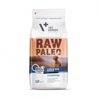 Raw Paleo Large Breed Adult Dog 12 Kg imagine