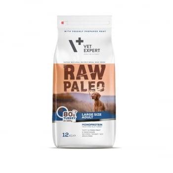 Raw Paleo Large Breed Adult Dog 2.5 Kg imagine