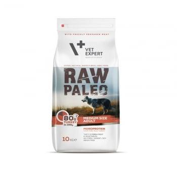 Raw Paleo Medium Breed Adult Dog 10 Kg imagine