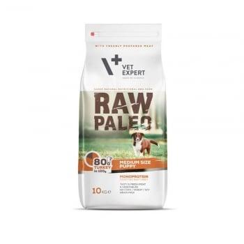 Raw Paleo Medium Breed Puppy Dog 2.5 kg imagine