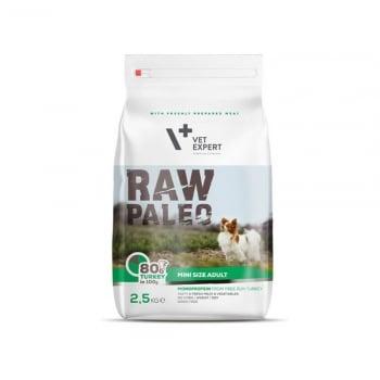 Raw Paleo Mini Adult Dog 2.5 Kg imagine