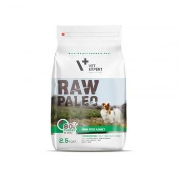 Raw Paleo Mini Adult Dog 750 g imagine