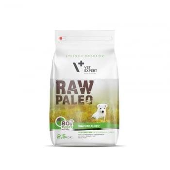 Raw Paleo Mini Puppy Dog 2.5 kg imagine