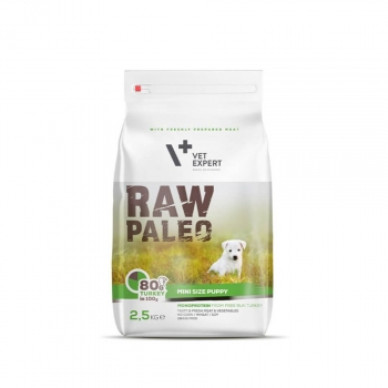 Raw Paleo Mini Puppy Dog 750 g