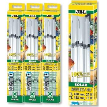 Reflector acvariu JBL Solar Reflect T8, 742 mm, 25 w imagine