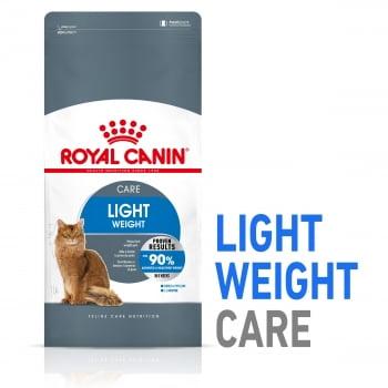 Royal Canin Light Weight Care Adult , hrană uscată pisici, managementul greutății, 400g