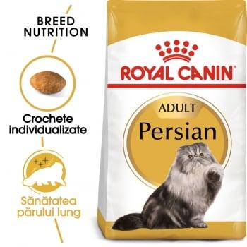 Royal Canin Persian Adult, hrană uscată pisici, 10kg