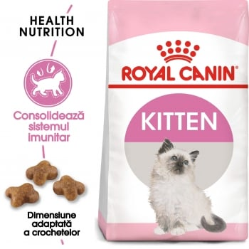 Royal Canin Kitten, 4 kg