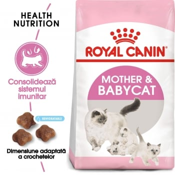 Royal Canin Mother & Babycat, 2 kg