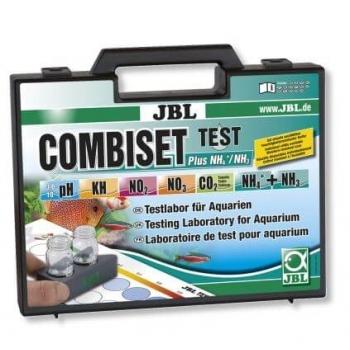 Set testere acvariu JBL Combi Plus NH4 imagine