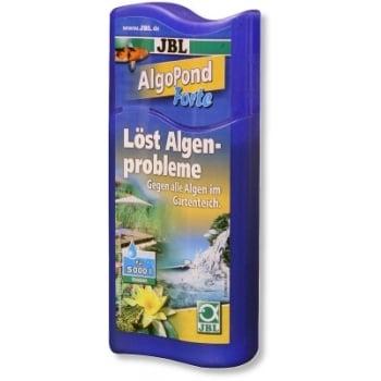 Solutie pentru iaz JBL AlgoPond Forte, 500 ml imagine