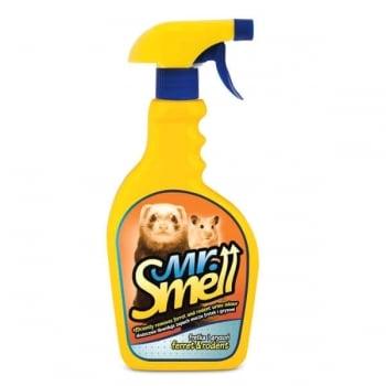 Spray Pentru Indepartarea Mirosului De Urina Rozatoare Mr. Smell, 500 ml imagine