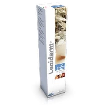 Spuma fara Clatire, Leniderm, 200 ml imagine