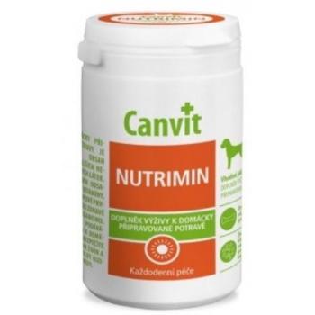 Supliment Nutritiv pentru Caini Canvit Nutrimin, 1 kg imagine