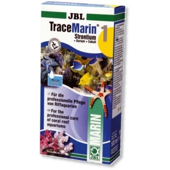 Supliment apa marina JBL TraceMarin 1, 500 ml imagine
