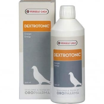 Supliment Versele Laga Dextrotonic, 500 ml imagine