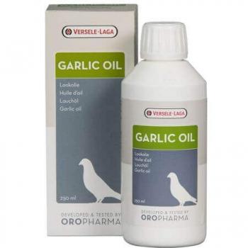 Supliment Versele Laga Garlic-Oil, 250 ml imagine